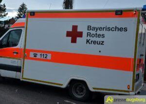 Kreis Augsburg | Betriebsunfall in Weldener Verpackungsfirma