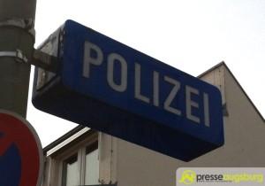 Welden | Sexuelle Belästigung in Sparkassen-Geschäftsstelle - Polizei ermittelt Grabscher