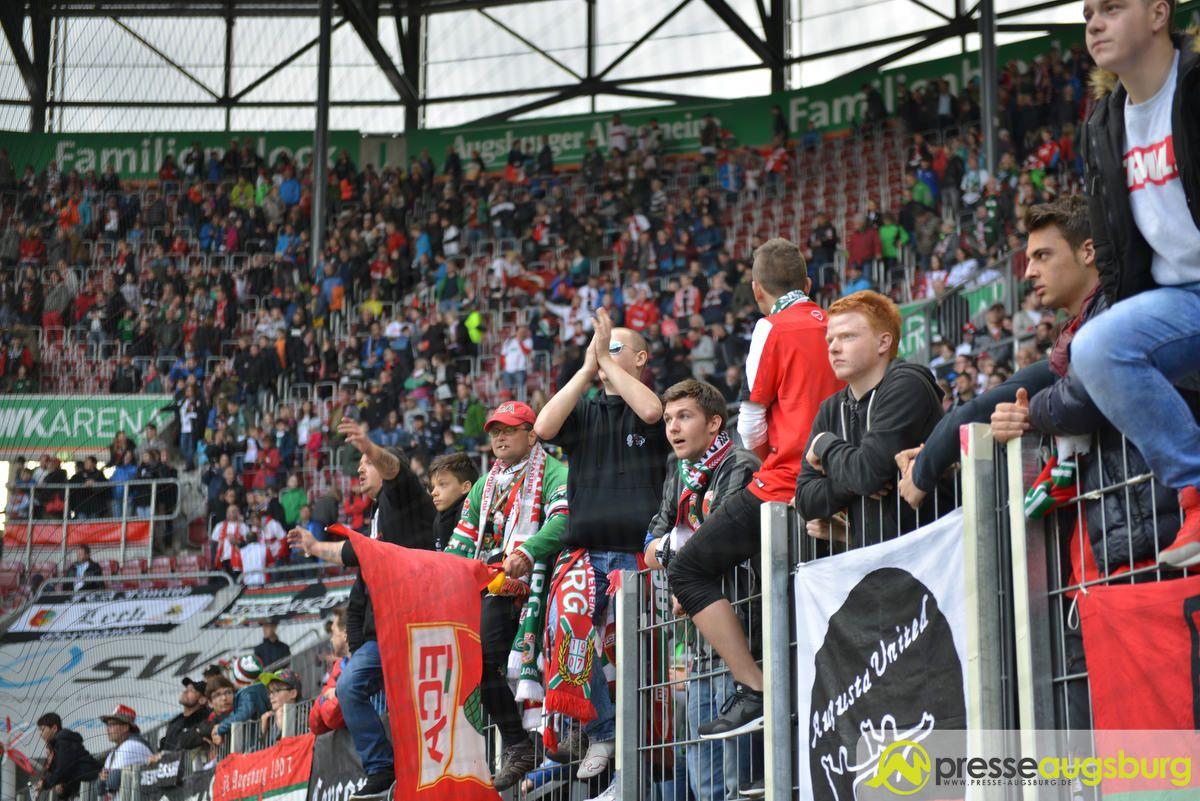 vfb augsburg 2019