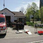 IMG_5399-1-150x150 Bildergalerie | Bombenalarm in Derching Bildergalerien News Polizei & Co A8 Bombe Derching Sperre |Presse Augsburg