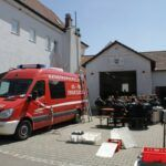 IMG_5400-1-150x150 Bildergalerie | Bombenalarm in Derching Bildergalerien News Polizei & Co A8 Bombe Derching Sperre |Presse Augsburg