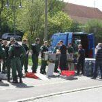 IMG_5424-1-150x150 Bildergalerie | Bombenalarm in Derching Bildergalerien News Polizei & Co A8 Bombe Derching Sperre |Presse Augsburg