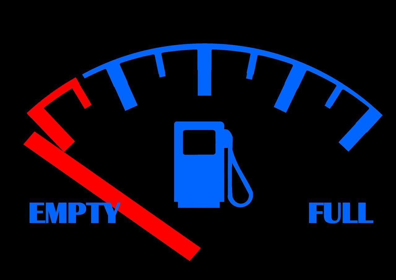 Tank Benzin Treibstoff