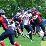 20160515_ants-burghausen_007-150x150 Königsbrunn Ants verlieren erstes Heimspiel gegen Burghausen American Football Bildergalerien News Sport AFC Königsbrunn Ants Burghausen Crusaders |Presse Augsburg