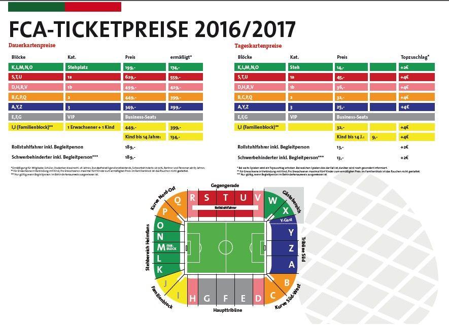 ticketpreise