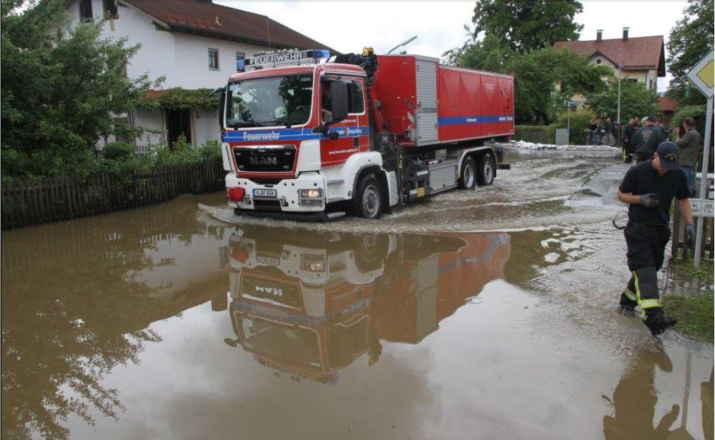 Hochwasser Polling4