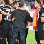 fci_fca_065-150x150 Nach Pleite gegen den FC Augsburg: Ingolstadts Kauczinski ist freigestellt FC Augsburg News Sport FC Ingolstadt Kauczinski  Presse Augsburg