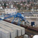 IMG_1456-150x150 Schwerer Betriebsunfall in Lechhausen: Kranausleger reißt in 12 Metern Höhe ab - Arbeiter wird verletzt Augsburg Stadt News Polizei & Co |Presse Augsburg