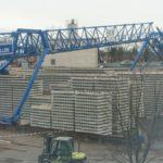 IMG_1458-150x150 Schwerer Betriebsunfall in Lechhausen: Kranausleger reißt in 12 Metern Höhe ab - Arbeiter wird verletzt Augsburg Stadt News Polizei & Co |Presse Augsburg