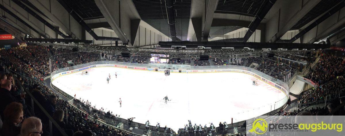Aev Curt Frenzel Stadion