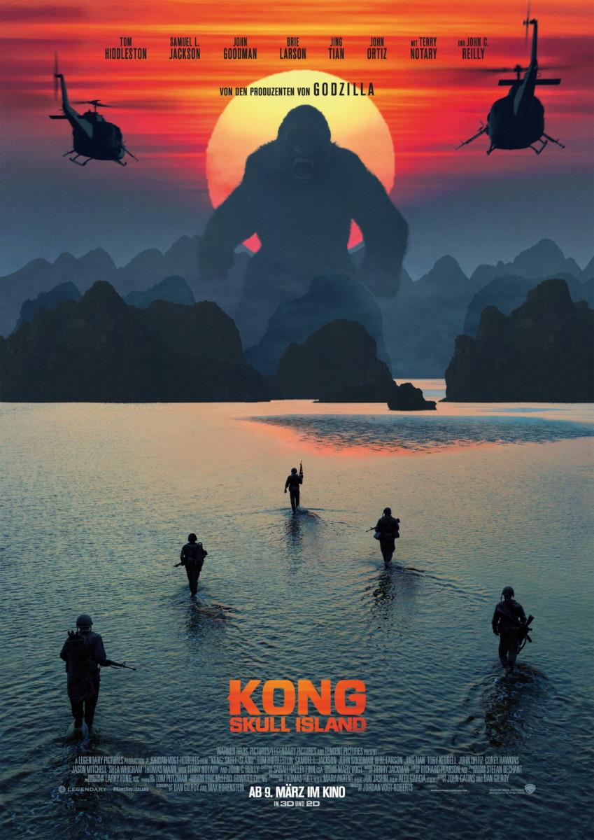 Kong_Filmplakat BEENDET | Filmtipp der Woche & Gewinnspiel | powered by CinemaxX Augsburg Freizeit Gewinnspiele Cinemaxx Cinemaxx Augsburg feierabend Kino Kong Skull Island |Presse Augsburg