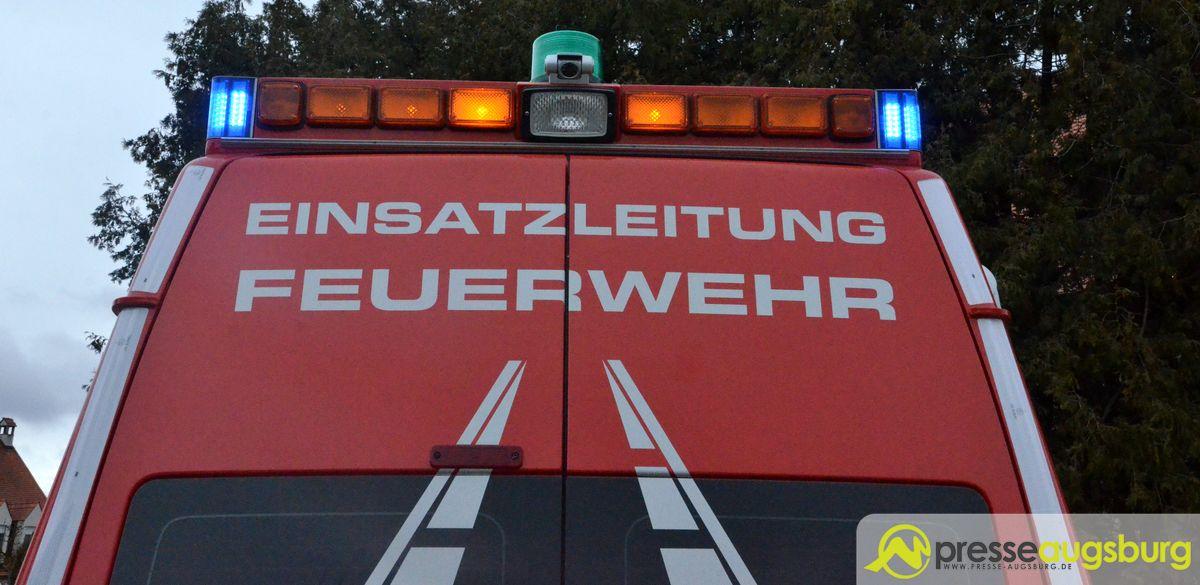 feuerwehr-0815 Ostallgäu | Sechs verletzte bei Wohnungsbrand in Marktoberdorf News Ostallgäu Polizei & Co Feuer Marktoberdorf |Presse Augsburg