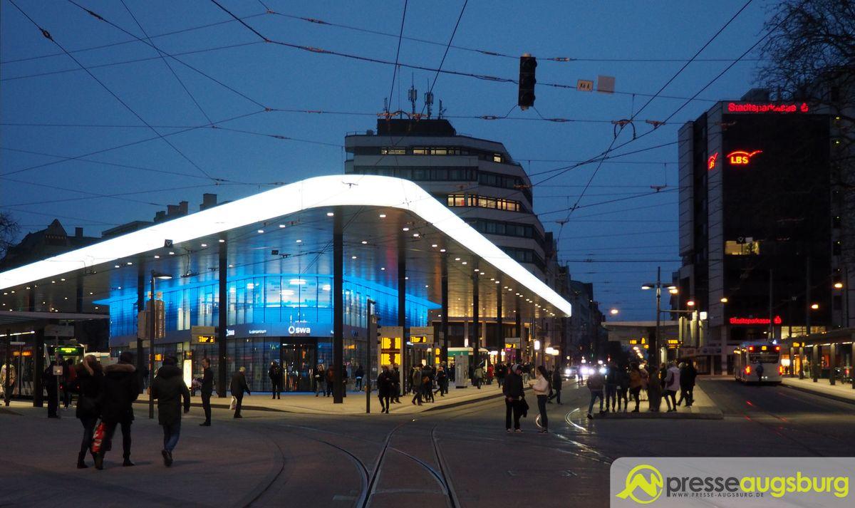 königsplatz Home |Presse Augsburg