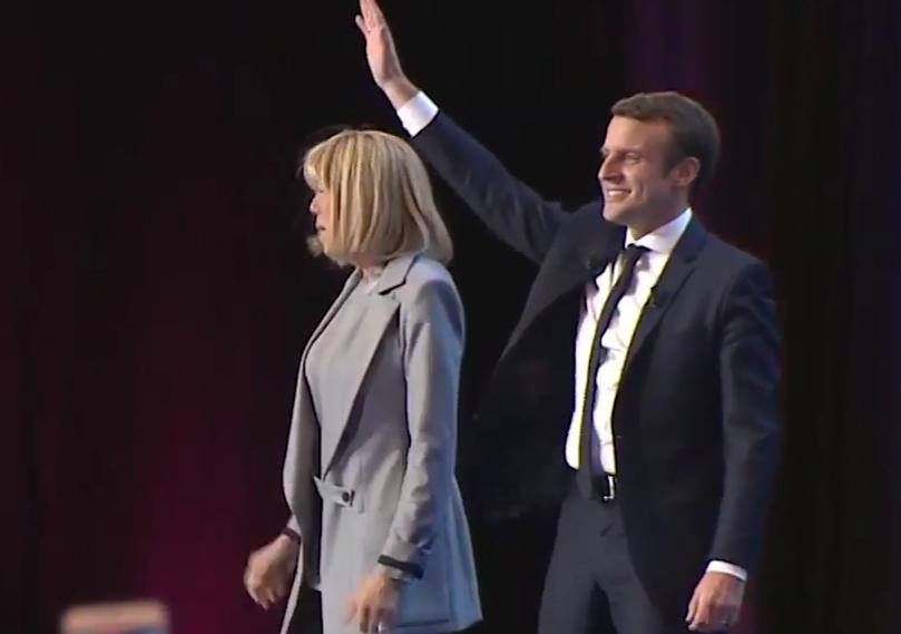 Unbenannt-30 Frankreich: Wahlsieg Macrons stärkt auch schwäbische Wirtschaft News Wirtschaft Emmanuel Macro frankreich LePen Wahl |Presse Augsburg