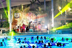 Gewinnspiel | Karibische Nacht in der Therme Erding mit super Live-Act Marquess