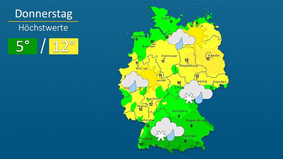 augsburg wetter online