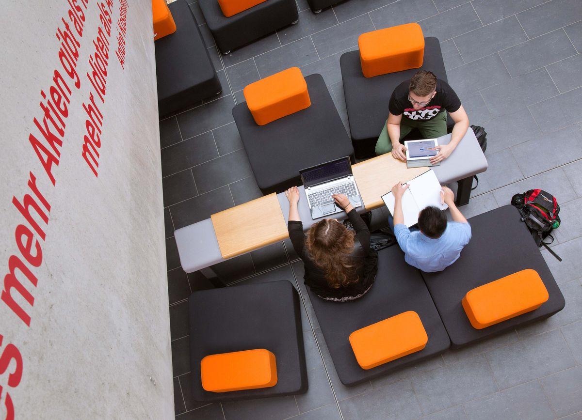 Studieren-an-der-Hochschule-Augsburg Bestnoten für die Hochschule Augsburg Augsburg Stadt News CHE Hochschulranking Hochschule Augsburg  Presse Augsburg