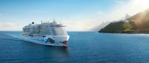 AIDAnova heißt das neue Schiff der nächsten AIDA Generation
