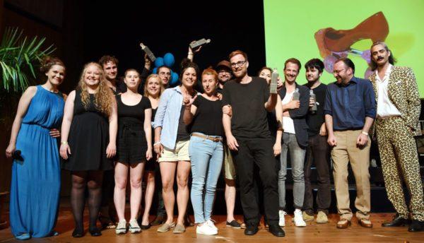 Augsburger Pop-Preis ROY 2017 verliehen