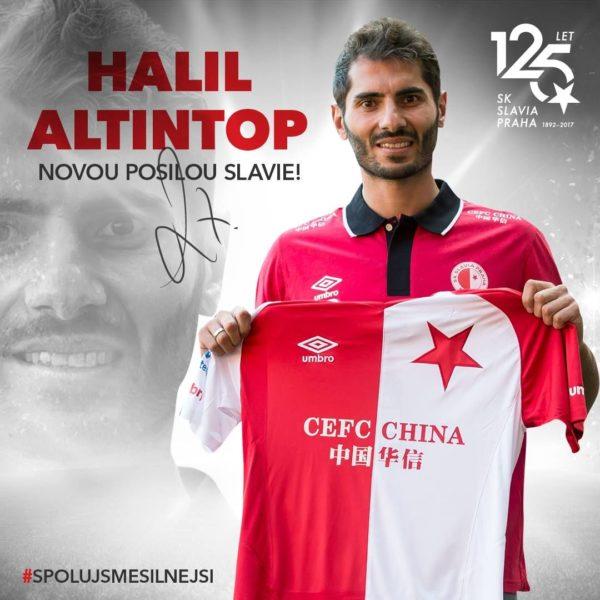 FC Augsburg | Altintop wechselt in die Champions League