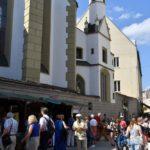 """2017-06-24-Kirchentag-–-01-150x150 Evangelischer Kirchentag   Tausende Menschen feiern das """"Fest der Freiheit"""" in Augsburg Augsburg Stadt Bildergalerien Kunst & Kultur News Newsletter"""