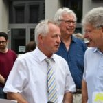 """2017-06-24-Kirchentag-–-05-150x150 Evangelischer Kirchentag   Tausende Menschen feiern das """"Fest der Freiheit"""" in Augsburg Augsburg Stadt Bildergalerien Kunst & Kultur News Newsletter"""