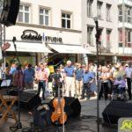"""2017-06-24-Kirchentag-–-12-150x150 Evangelischer Kirchentag   Tausende Menschen feiern das """"Fest der Freiheit"""" in Augsburg Augsburg Stadt Bildergalerien Kunst & Kultur News Newsletter"""