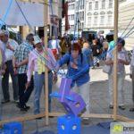 """2017-06-24-Kirchentag-–-26-150x150 Evangelischer Kirchentag   Tausende Menschen feiern das """"Fest der Freiheit"""" in Augsburg Augsburg Stadt Bildergalerien Kunst & Kultur News Newsletter"""