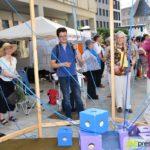 """2017-06-24-Kirchentag-–-28-150x150 Evangelischer Kirchentag   Tausende Menschen feiern das """"Fest der Freiheit"""" in Augsburg Augsburg Stadt Bildergalerien Kunst & Kultur News Newsletter"""