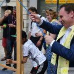 """2017-06-24-Kirchentag-–-29-150x150 Evangelischer Kirchentag   Tausende Menschen feiern das """"Fest der Freiheit"""" in Augsburg Augsburg Stadt Bildergalerien Kunst & Kultur News Newsletter"""