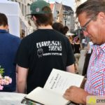 """2017-06-24-Kirchentag-–-32-150x150 Evangelischer Kirchentag   Tausende Menschen feiern das """"Fest der Freiheit"""" in Augsburg Augsburg Stadt Bildergalerien Kunst & Kultur News Newsletter"""