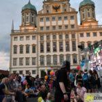 """2017-06-24-Kirchentag-–-47-150x150 Evangelischer Kirchentag   Tausende Menschen feiern das """"Fest der Freiheit"""" in Augsburg Augsburg Stadt Bildergalerien Kunst & Kultur News Newsletter"""