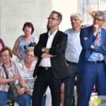 2017-06-27-Richtfest-–-11-150x150 Klinikum Augsburg | Richtfest für den 110 Millionen Euro teuren Anbau West Augsburg Stadt Bildergalerien Gesundheit News Newsletter Anbau West Klinikum Augsburg Melanie Huml |Presse Augsburg