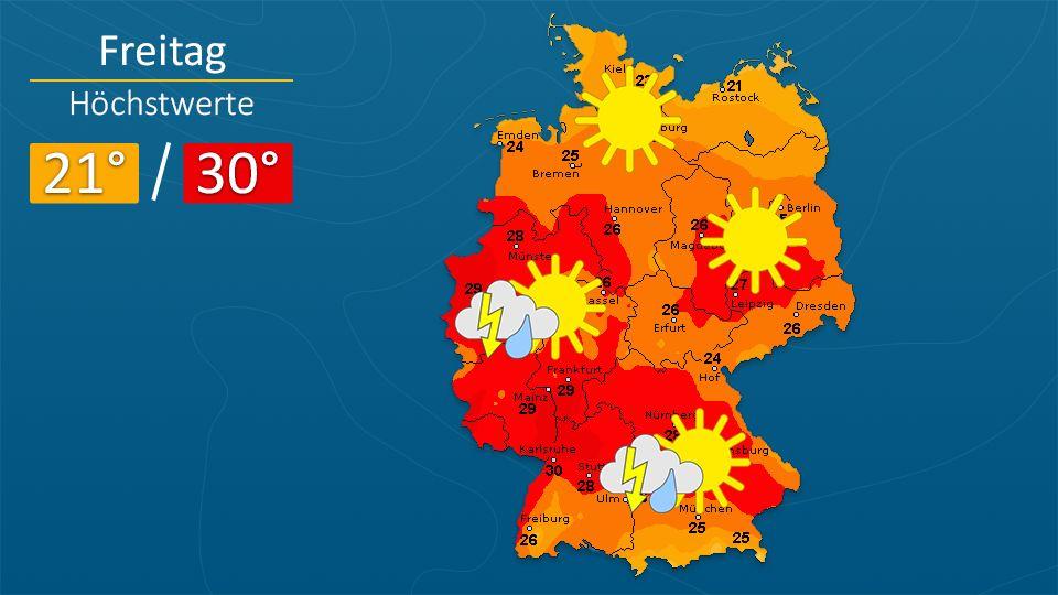 wetter in augsburg online