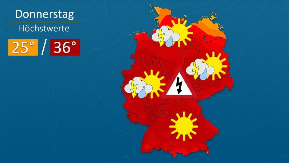 wetter morgen in augsburg