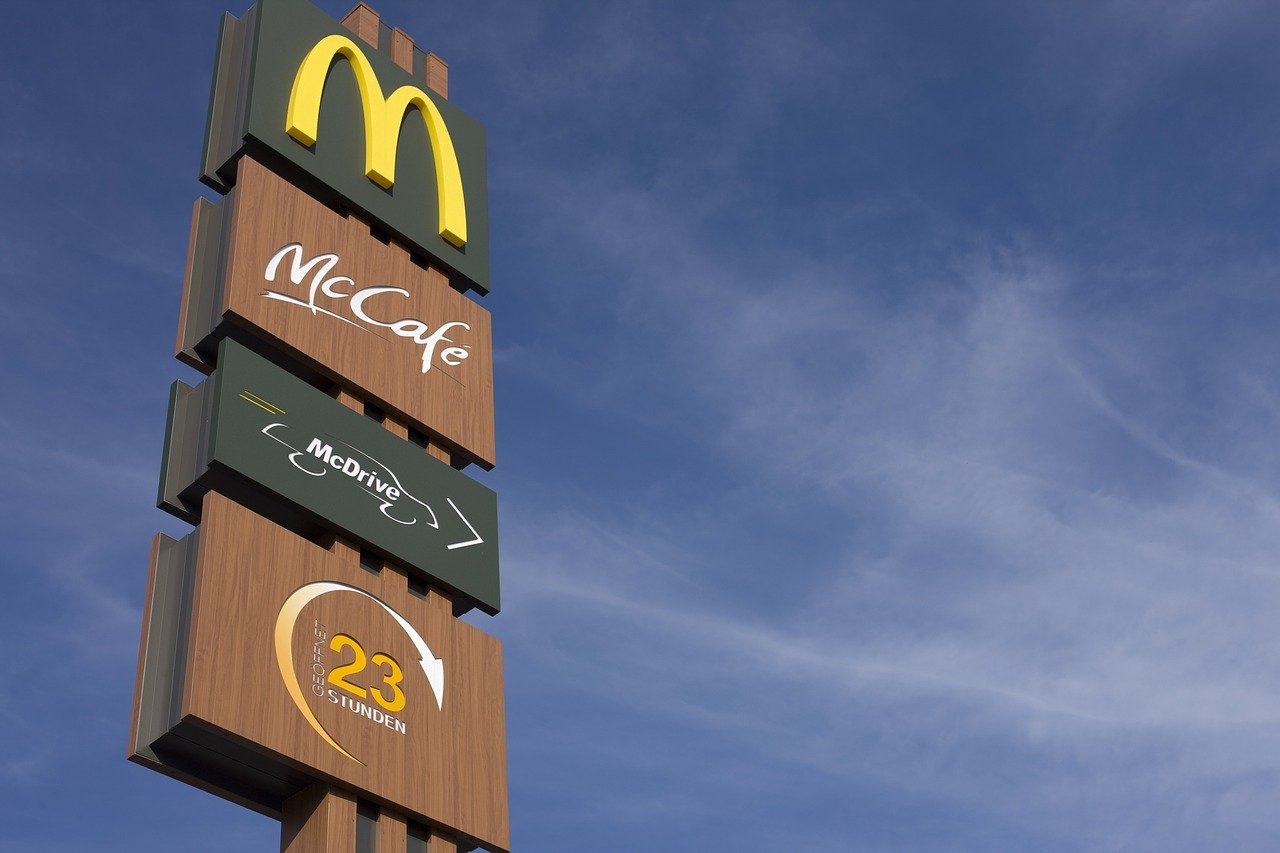 McDonald's Lieferservice ab 29. Juni auch in Augsburg