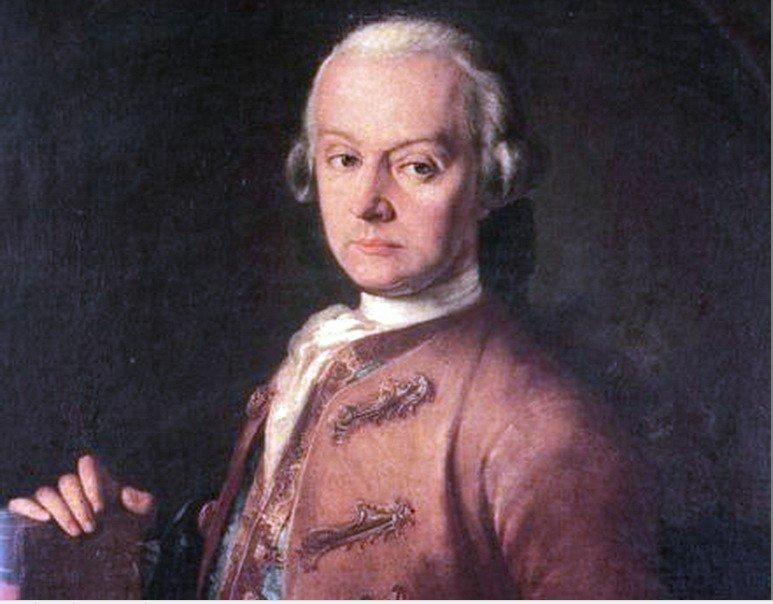 leopold-mozart-1 Eine Briefmarke für den Augsburger Komponisten Leopold Mozart Augsburg Stadt Kunst & Kultur News Briefmarke Dr. Volker Ullrich Leopold Mozart |Presse Augsburg