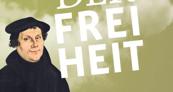 Ein Fest der Freiheit – Evangelischer Kirchentag in Augsburg