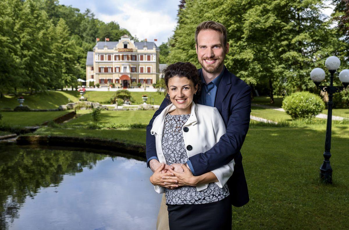 """unnamed TV   Wiedersehen und Abschied bei ARD-Telenovela """"Sturm der Liebe"""" Freizeit News ARD Sturm der Liebe  Presse Augsburg"""