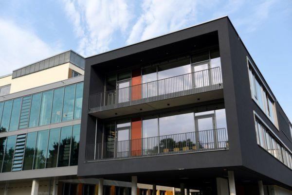 Augsburg-Oberhausen | Erweiterungsbau an der Heinrich-von-Buz Realschule eingeweiht