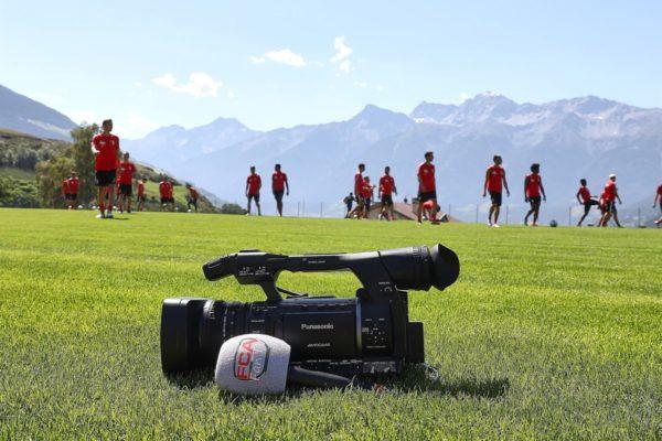 FC Augsburg | Auch das Southampton-Spiel wird live übertragen