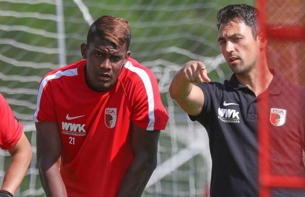Der FC Augsburg in Südtirol | Trainingslager-Telegramm
