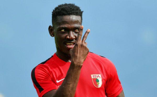 FC Augsburg | Niederlage zum Auftakt der England-Reise