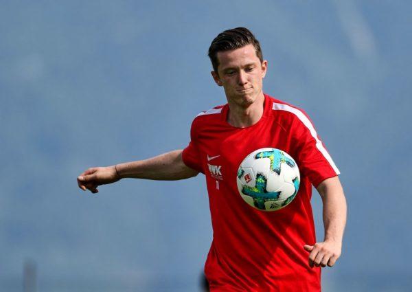 Super-Testspielsieg | FC Augsburg fertigt Southhampton in England ab