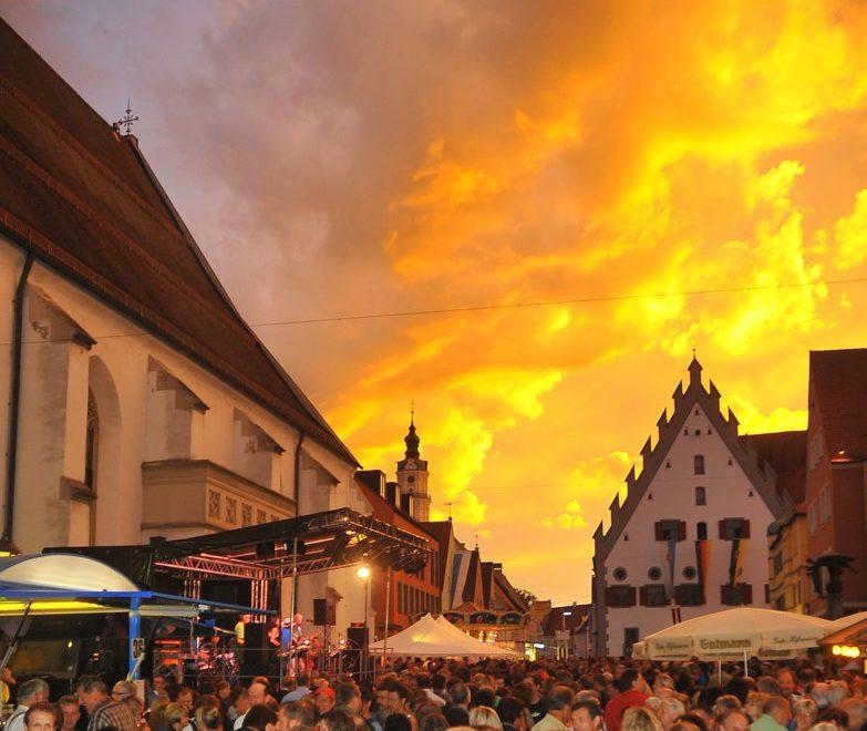 Bild_Reichsstrassenfest-e1500788870382 Nach Drohungen |Reichstraßenfest Donauwörth verläuft friedlich und störungsfrei Donau-Ries News Polizei & Co Reichstraßenfest Donauwörth |Presse Augsburg