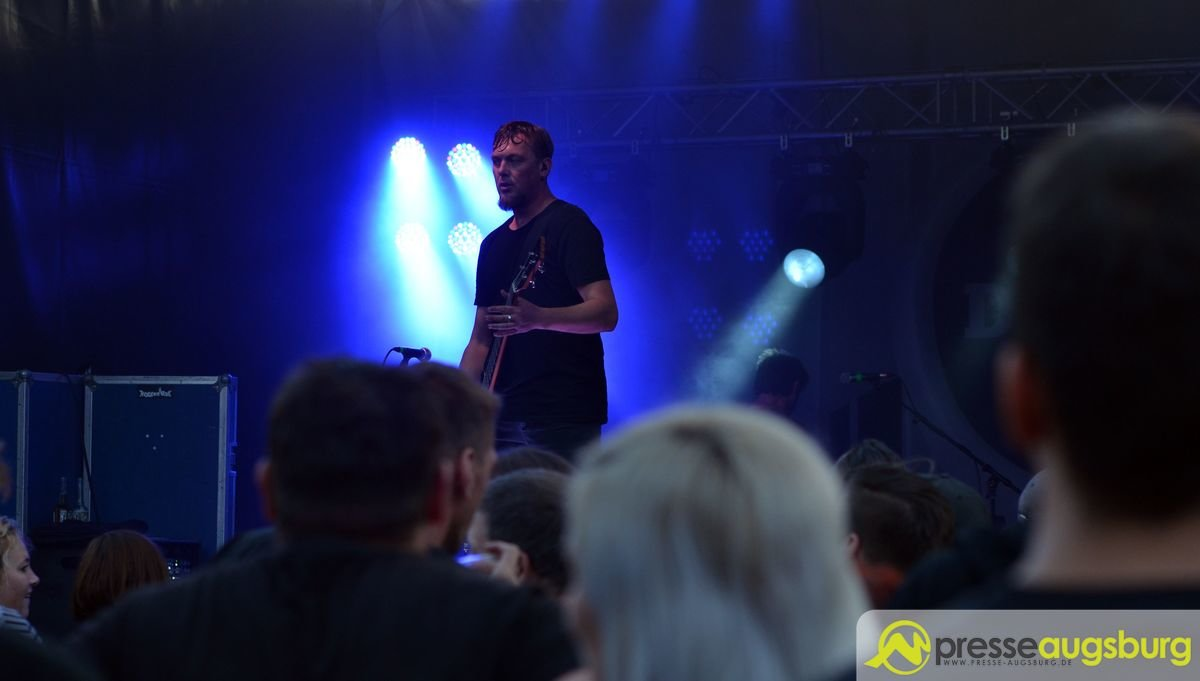 DSC_4353 SAK 2017   Zum Abschluss wurde Oberhausen nochmals richtig gerockt Augsburg Stadt Bildergalerien Freizeit Konzerte News Bobs Dritte Wahl Fiddlers Green SAK Sommer am Kiez  Presse Augsburg