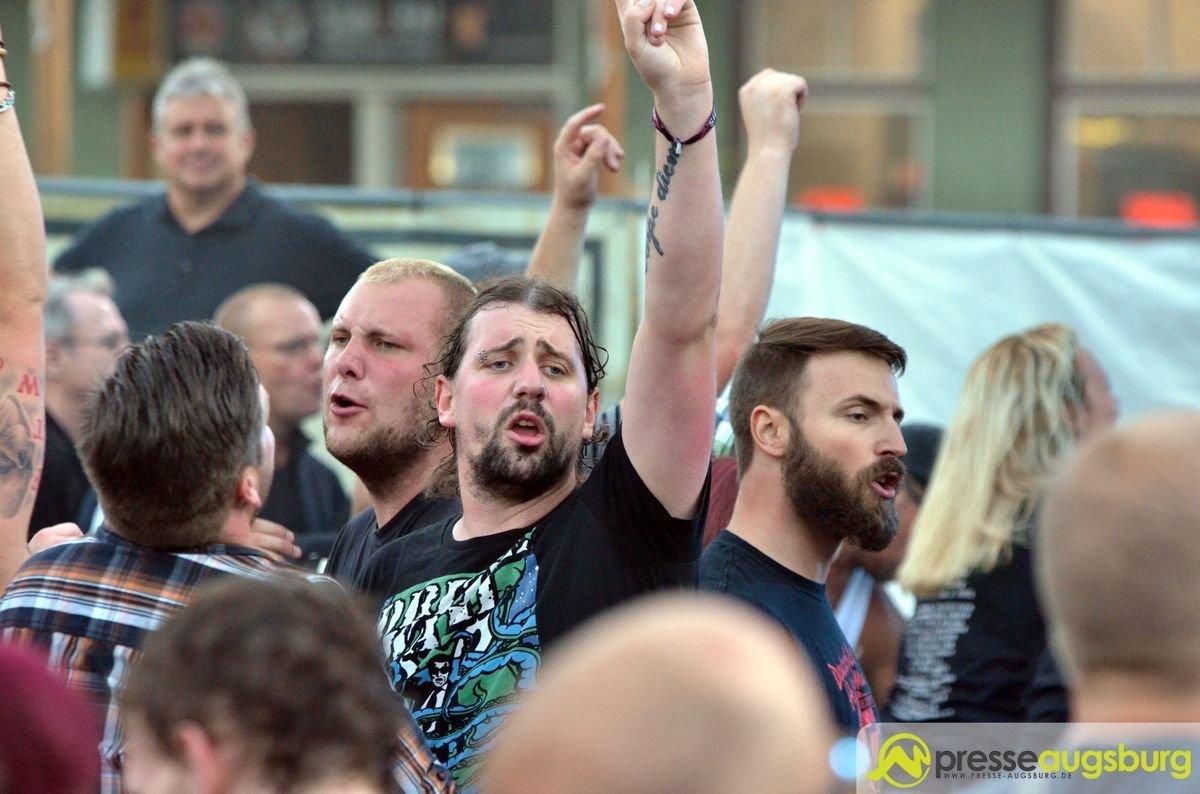 DSC_4390 SAK 2017   Zum Abschluss wurde Oberhausen nochmals richtig gerockt Augsburg Stadt Bildergalerien Freizeit Konzerte News Bobs Dritte Wahl Fiddlers Green SAK Sommer am Kiez  Presse Augsburg