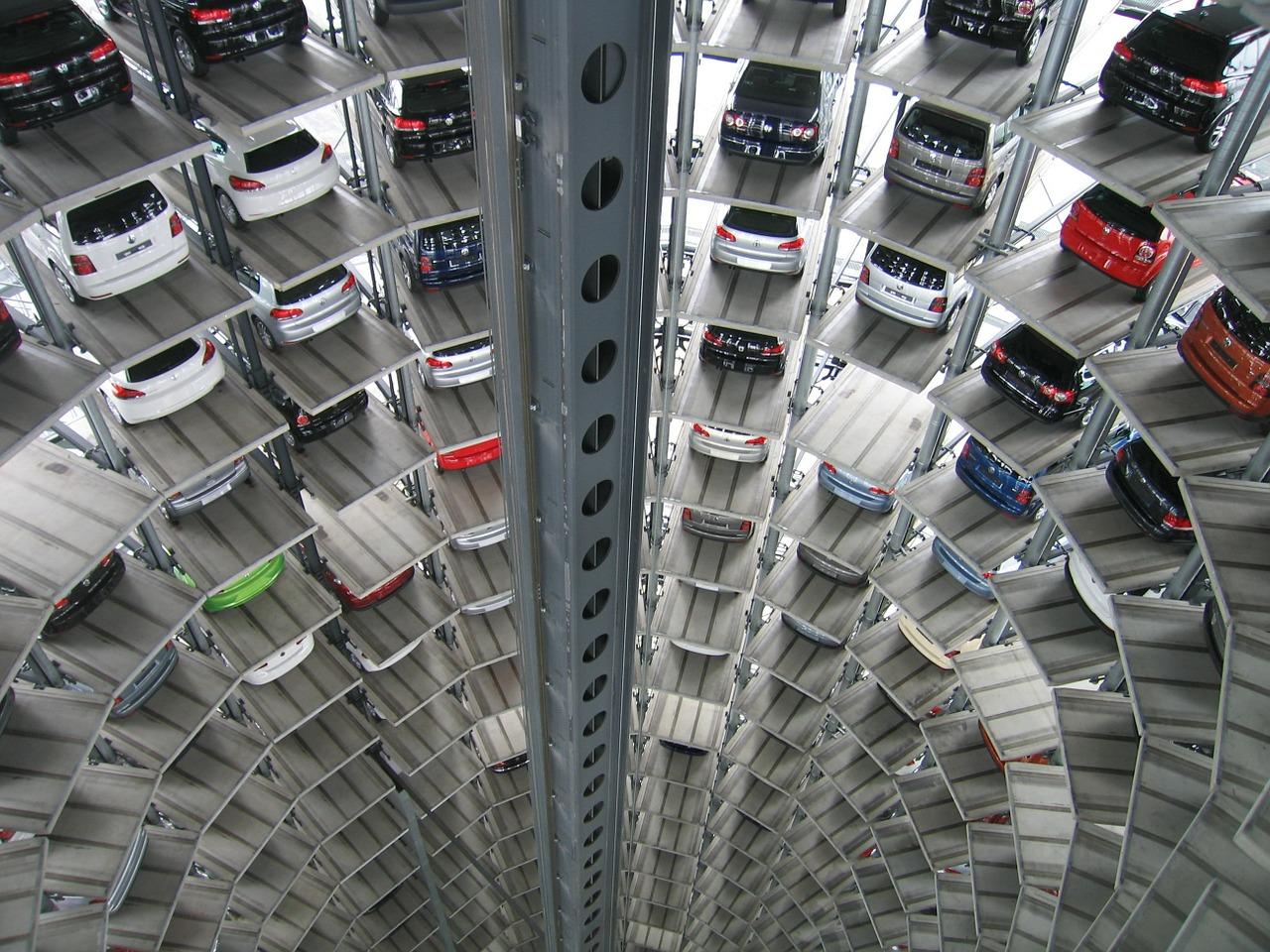 Autokartell aufgedeckt - welche Rechte haben die Autokäufer?