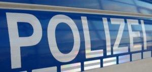 Polizeibericht Augsburg und Region vom 20.11.2018