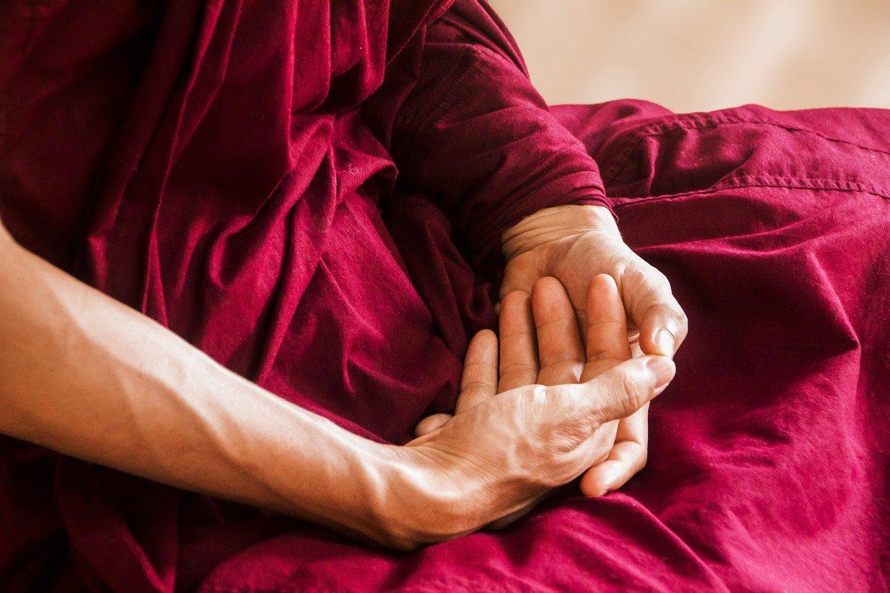 Sexueller Missbrauch von Kindern: Über 7 Jahre Haft für Zen Priester
